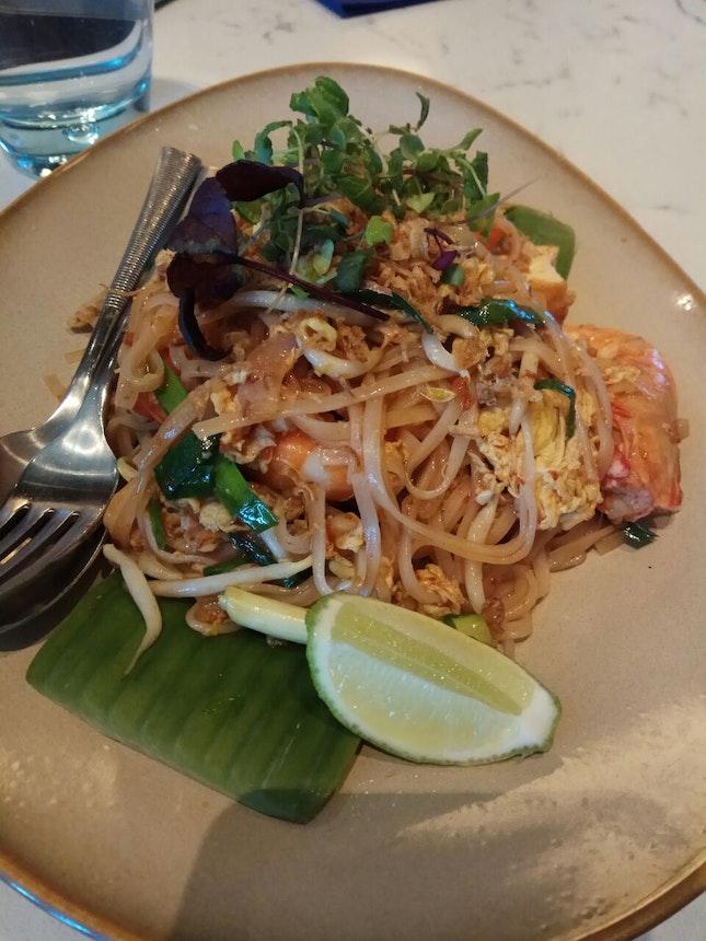 Phad Thai 16++