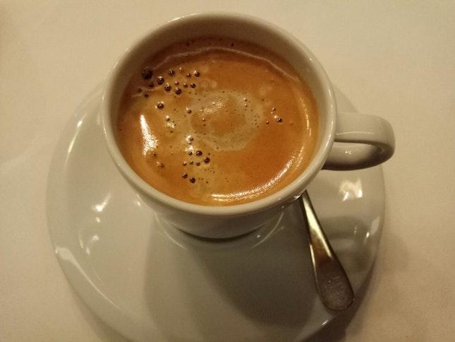 Coffee 7++