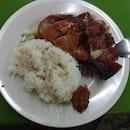 Meng Soon Huat Food Centre