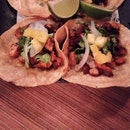 Chicken Al Pastor 7++(Used Entertainer)