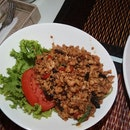 Basil Chicken 16.9++