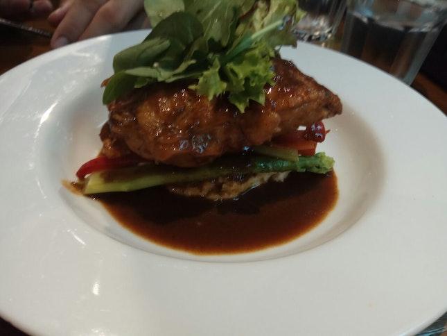 Braised Chicken 16nett