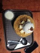 Cheesecake Bingsu 15.9