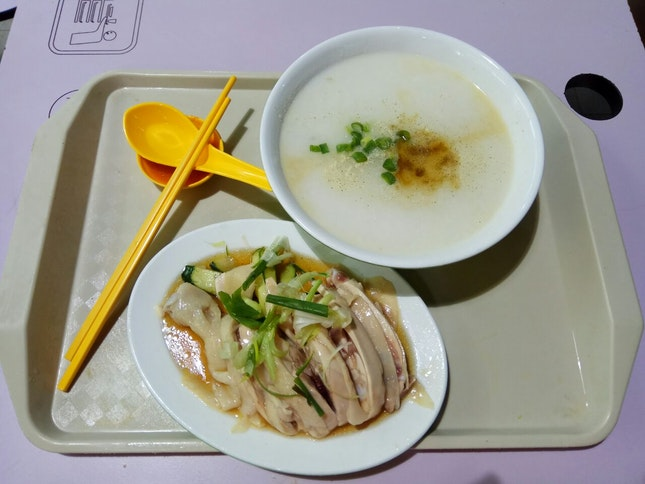 Soh Kee Cooked Food Jurong West 505 Market Food Centre Reviews Singapore Burpple