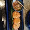 Thai Fishcake 10+(Svc Only)