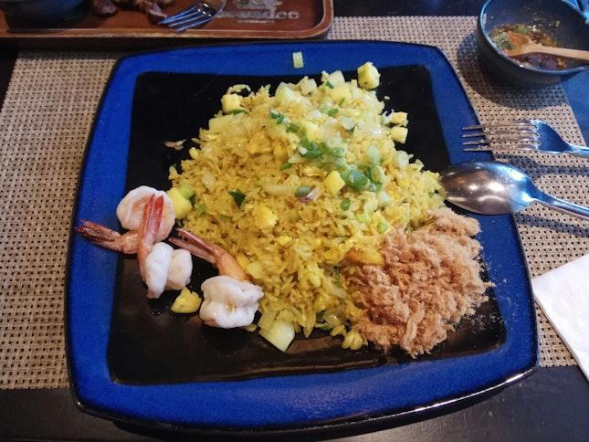 Pineapple Rice S 13+