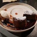 Sticky Date Pudding 12++