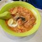 Leng Huat Fishball Noodle and Laksa (Taman Jurong Market & Food Centre)