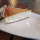 Maple Sea Salt Cheesecake 9++