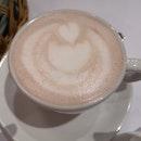 Hot Chocolate 6.5++ (part Of Burpple Beyond Set)