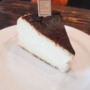 Burnt Basque Cheesecake 7.5nett