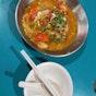 Seng Kee Black Chicken Herbal Soup (Kaki Bukit 511 Market & Food Centre)