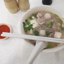 Pig Organ Soup(small) 4.2nett