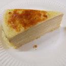Durian Mille Crepe 9.5nett