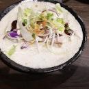 Peking Pork Burrito +2.2+(with Set)