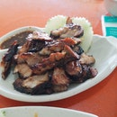 Bbq Pork Belly 15nett