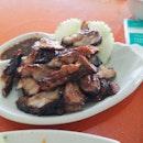 Bbq Pork Belly 15nett