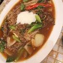 Beef Bun Xao 11.8++