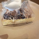Chocolate Ganache W Coconut (dessert Of