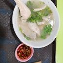 Fish Soup 7nett (Min Order)