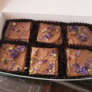 Earl Grey Brownies 9.7nett
