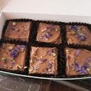 Earl Grey Brownies 9.7nett
