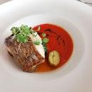 Branzino (Restaurant Week Menu)