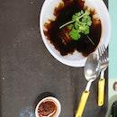 Ah Kee Braised Duck Rice (Hong Lim Market & Food Centre)