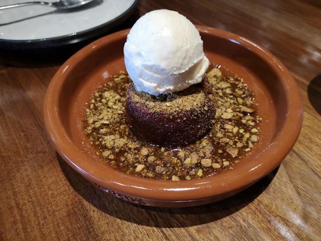 Tamarind Pudding 14++
