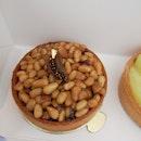 Pine Nuts Tart 13nett