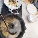 汽锅鸡 Signature Chicken Soup 24.9++