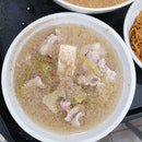 Lean Pork Soup 3.5nett