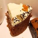 Carrot Cake 6nett