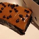 Caramel Brownie 6.8nett