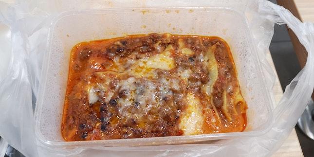 Lasagna 18++