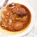 Pork Belly Curry Rice 5.3nett