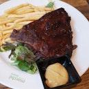 BbQ Iberico Pork Ribs (LE) 25.9++