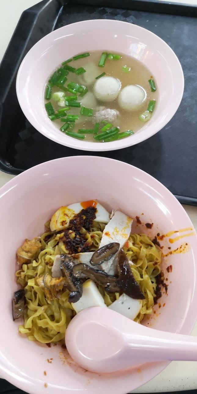 Teochew Mee 4nett