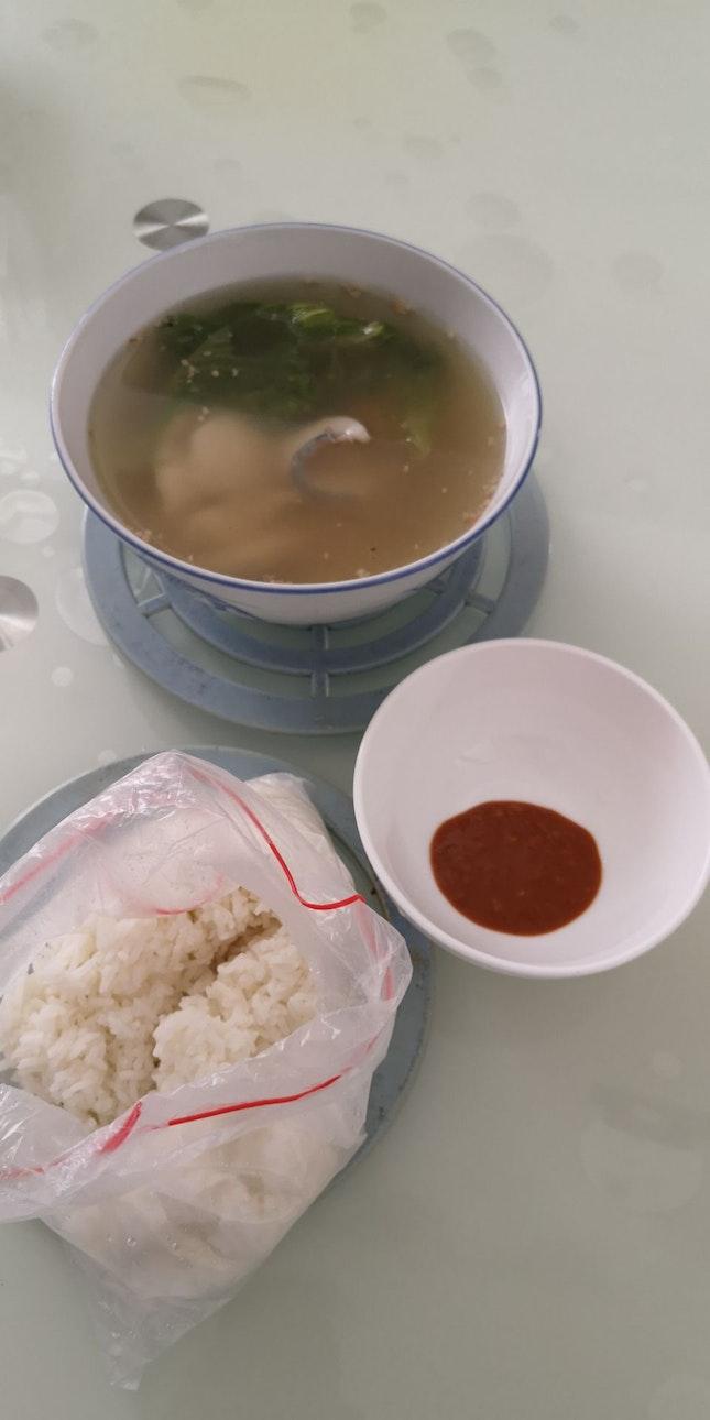 Heng Heng Fish Soup 6nett