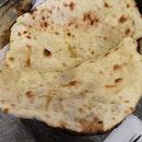 Butter Naan 3+