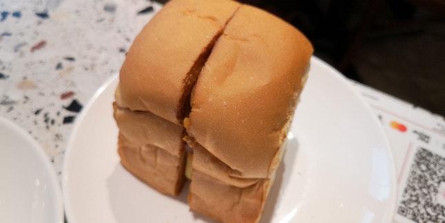 Gula Melaka Kaya And Butter Toast 1.8+