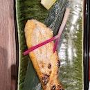 Salmon Harasu(Belly) Yaki 10.8++