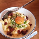 Mac And Cheese 20++ Add On Bacon Bits +3++