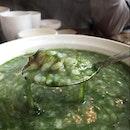 죽 Juk: Korean Porridge