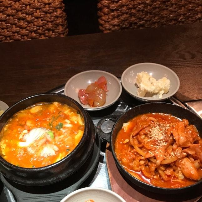 Places To Satisfy Your Korean Tastebuds