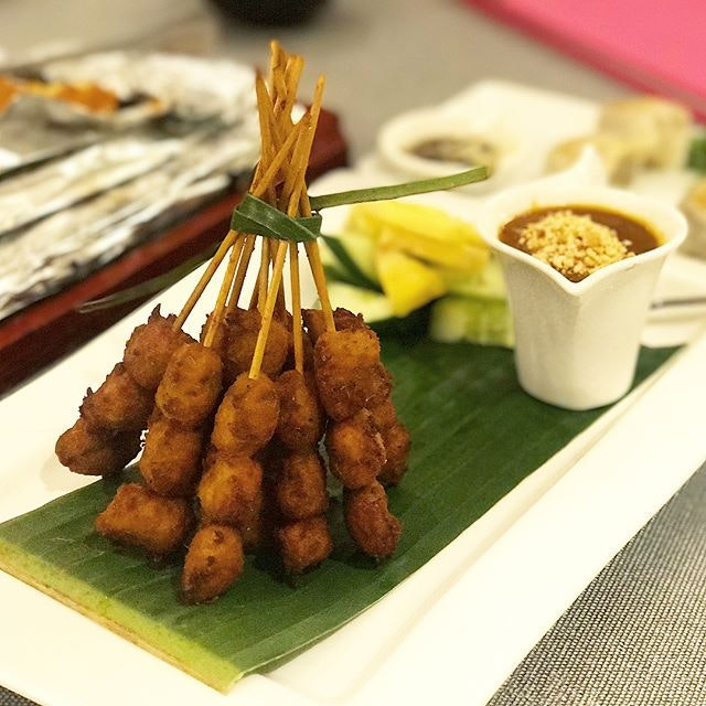 Lotus Kitchen is opened by the brainchild behind the growing Greendot chain of restaurants.