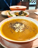 Use Grabpay at Soup Spoon outlets to enjoy the regular-sized soup at just $4.50!