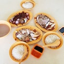 Shi Mei Hainanese Chicken Rice