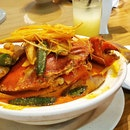 3 Crab Delicacy  (Teck Chye)