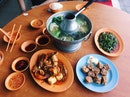 Tian Wai Tian Fishhead Steamboat (Serangoon)